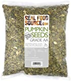 RealFoodSource Pumpkin Seeds Grade AA (1kg)