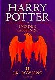 Harry Potter, V:Harry Potter et l'Ordre du Phénix - Gallimard Jeunesse - 03/10/2016