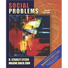 Social Problems with Research Navigator