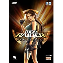 Tomb Raider: Anniversary (Mac/DVD) [Importación inglesa]
