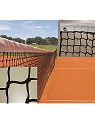 Red de tenis competición