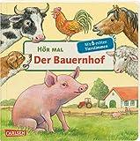 Hör mal (Soundbuch): Der Bauernhof