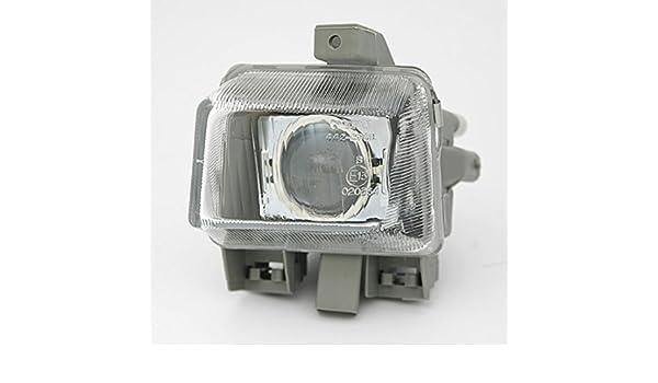 AD Tuning DEPO Nebelscheinwerfer H3 Linke Seite Fahrerseite NSW Fog lamp