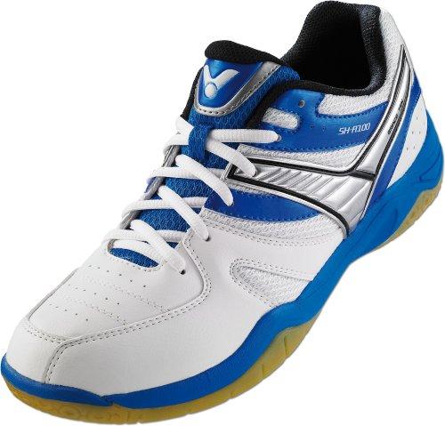 VICTOR V-3900 824/3/6, Chaussures de sport mixte adulte Blanc