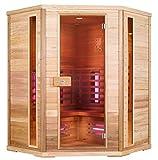 Infrarotkabine Nobel Sauna 150C