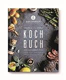 Das Ankerkraut Kochbuch: Annes und Stefans Lieblingsrezepte