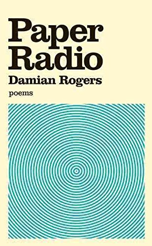 [(Paper Radio)] [By (author) Damian Rogers] published on (November, 2009) par Damian Rogers