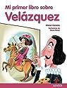 Mi primer libro sobre Velázquez par Cansino
