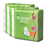 Wonder Wings Ultra Dry Sanitary Napkins ...