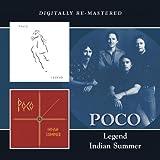 Legend/Indian Summer [Import allemand]