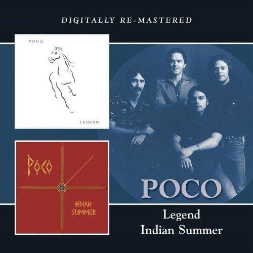 Legend/Indian Summer