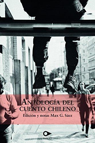 Antología del cuento chileno por Varios autores