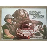 Starship Troopers: Prepare for Battle! by Avalon Hill