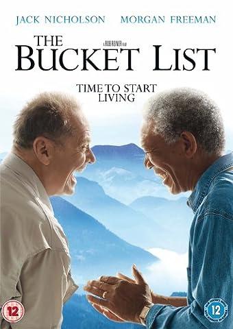 The Bucket List [Import anglais]