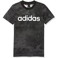 Adidas YB LIN Tee T-Shirt, Enfants