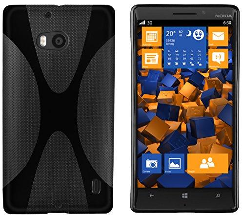 mumbi X-TPU Schutzhülle für Nokia Lumia 930 Hülle