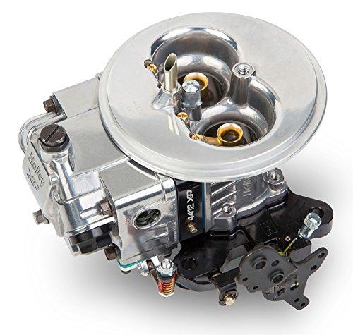 HOLLEY 0-4412BKX Ultra XP 4412 Carb 2BBL 500 CFM
