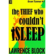 The Thief Who Couldn't Sleep (Evan Tanner Book 1)