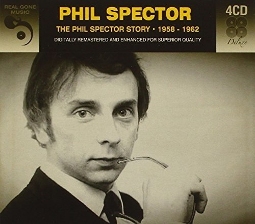 Phil Spector Story 1958..