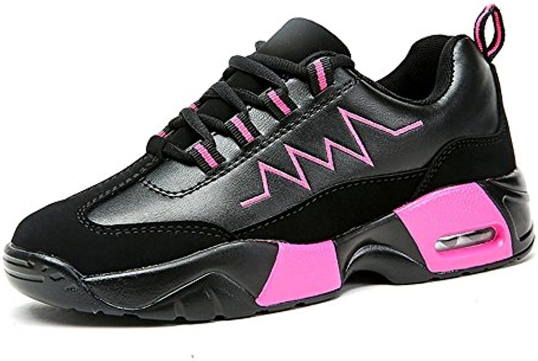 Jiuyue-scarpe, Estate Autunno 2018 2018 2018 scarpe da ginnastica tacco piatto outdoor da donna e da uomo con lacci. Scarpe casual da... | Prezzo Pazzesco  fe8374