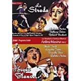 Programa Doble - Fellini/Masina Volumen2