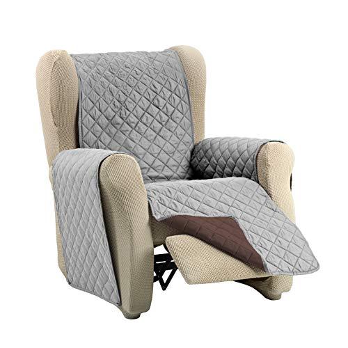 Martina Home Martina Dual Cover Cubre sofá Acolchado
