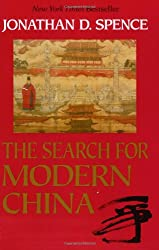 The Search for Modern China Rei