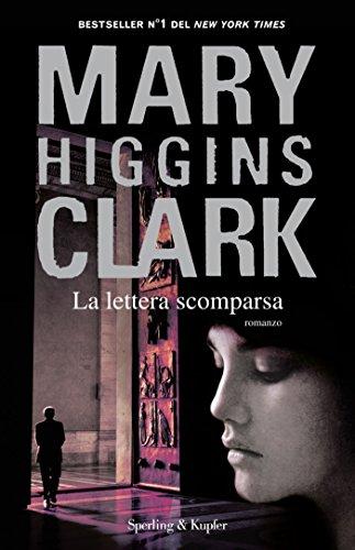 La lettera scomparsa (Italian Edition) eBook: Mary Higgins Clark ...