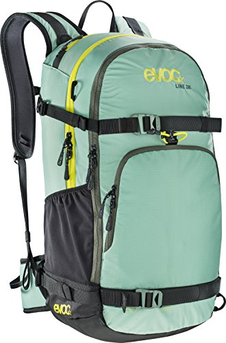 EVOC Performance Rucksack Line Light Petrol
