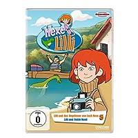 Hexe Lilli 5 - Lilli und das Ungeheuer von Loch Ness / Lilli und Robin Hood