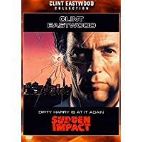 Clint Eastwood Collection - Sudden Impact
