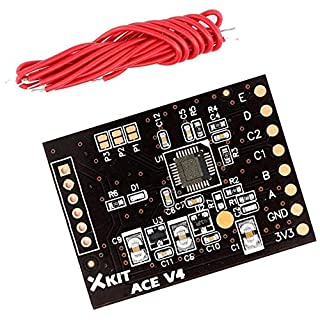 Moligh doll Rapid Fire MOD CHIP DIY Modded Controller Chip Repair For Microsoft XBOX 360 ACE V4