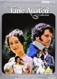 The Jane Austen BBC Collection Box Set [DVD]