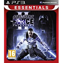 Star Wars: Force Unleashed II Essentials (Sony PS3) [Import UK]