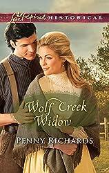 Wolf Creek Widow (Mills & Boon Love Inspired Historical)