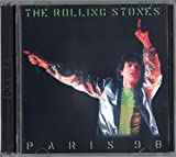 The Rolling Stones - Paris 98 - Stade de France 25 juillet 1998 (Original SoundBoard Recording - RS 98 I/II) Satisfaction - Let's spend the night together - Flip the Switch - Gimme Shelter - Anybody seen my Baby ? - it's only Rock 'N' Roll - Saint of Me - Out of control - Paint it black - Miss You - Band introductions - Thief in the night - Wanna hold You - Stage transfer - Little Quennie - The last time - Like a Rolling Stone - Sympathy for the Devil - Tumbling Dice - Honky Tonk Women - Start Me up - Jumpin' Jack Flash - Brown Sugar