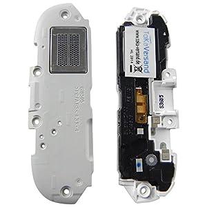 Samsung Galaxy S4 LTE i9505 Lautsprecher Premium Buzzer Speaker Ringer Komplett Grau - ToKa-Versand®