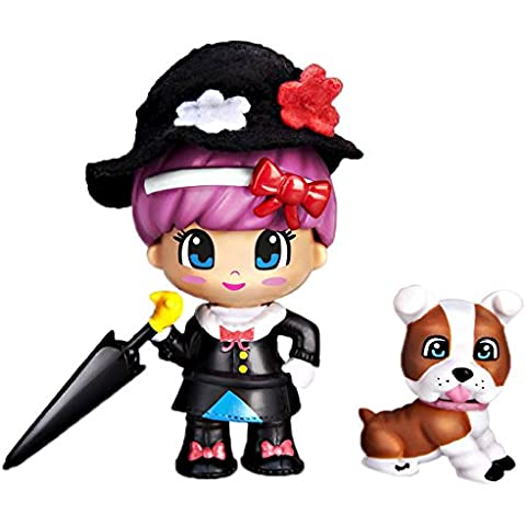Pinypon - Cuentos 2, mascota Mary Poppins (Famosa 700012051)