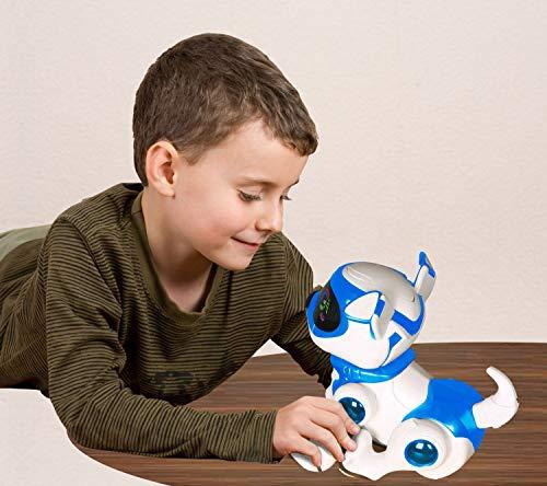 Splash Toys 30642 – Teksta 5G, App-basierter Roboter-Hund - 7