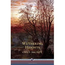 Wuthering Heights (Barnes & Noble Signature Edition) (Barnes & Noble Signature Editions)