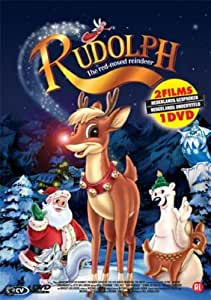 Rudolph: The Red-Nosed Reindeer [1998] [Dutch Import]