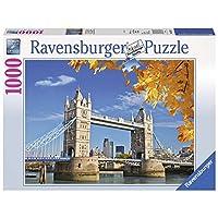 Ravensburger-19637-Blick-auf-die-Tower-Bridge Ravensburger 19637 – Blick auf die Tower Bridge -