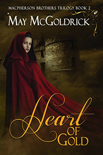 Heart of Gold (MacPherson Clan series Book 2) (English Edition)