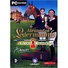 jeux pc alexandra ledermann 9 gratuitement
