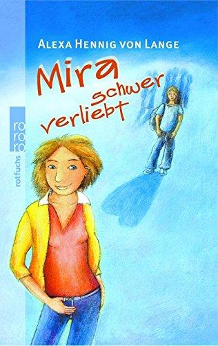 Preisvergleich Produktbild Mira schwer verliebt
