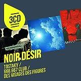 Des Visages Des Figures / 666667 Club / Tostaky (Coffret 3 CD)