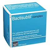 BACTISUBTIL Complex Kapseln, 100 St