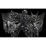 Transformers (22x14 inch, 56x35 cm) Silk Poster Seda Cartel PJ19-4360