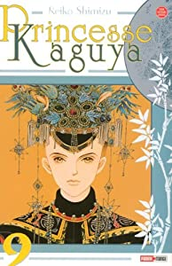 Princesse Kaguya Edition simple Tome 9
