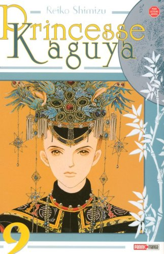 Princesse Kaguya Vol.9